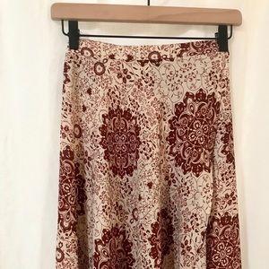 American Rag Wrap Skirt